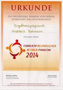 Urkunden FFU