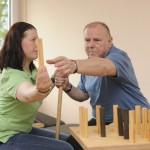 Motorisch Funktionelle Therapie